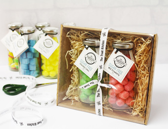 Sugar Free sweet gifts