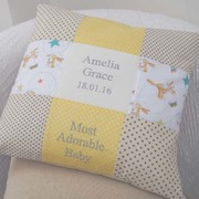 Beautiful Baby Cushion