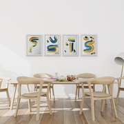 Brightly coloured original art, multi colours by ForrSsa