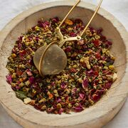 Teas that create a full sensory experience