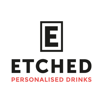 Etched Drinks Logo