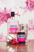 Gin 'n' Jam cocktail