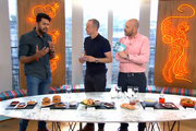 On Channel 4 Sunday Brunch