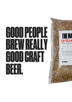 We make it easy to brew great craft beer