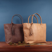 Warwick Leather Tote Bag