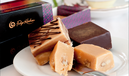 Gourmet Butter Fudge