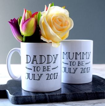 Personalised Mugs for every occasion