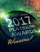 Gold for Mother and Baby in Janey Loves Platinum Awards
