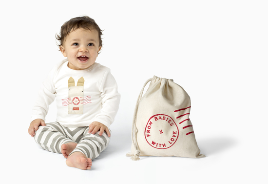 From Babies With Love Storefront Notonthehighstreetcom