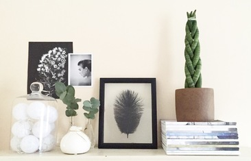 Scandinavian Home Styling | Nordic Home | Scandi Home Accessories