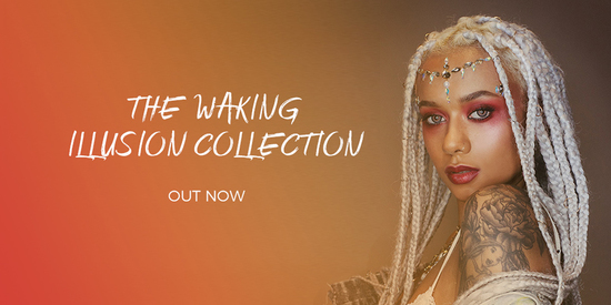 The Waking Illusion Collection