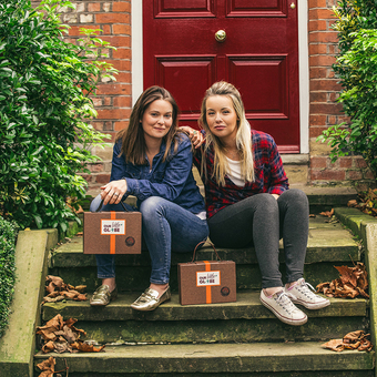 Founders of Our Little Globe - Kids subscription box gift