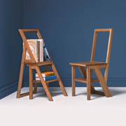 Charlie Caffyn Iford Library Step Chair