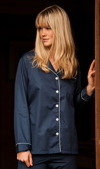 Women's luxury pyjamas