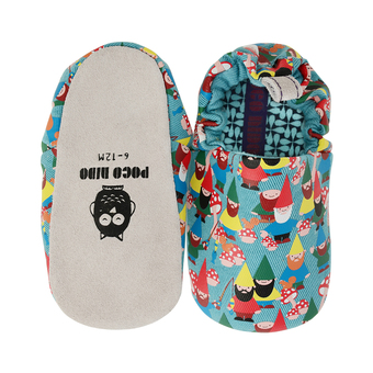 Poco Nido Gnomes Mini Shoes
