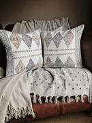 Cushion Covers & Cotton Blankets