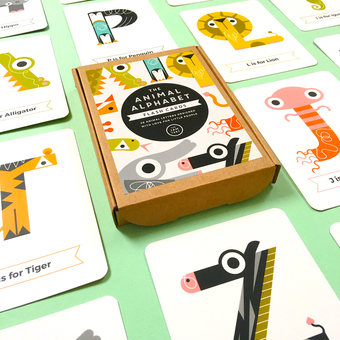 Explore our range of flash cards