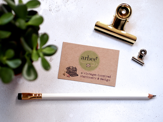 arbee stationery