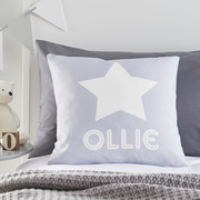 Personalised children's cushions