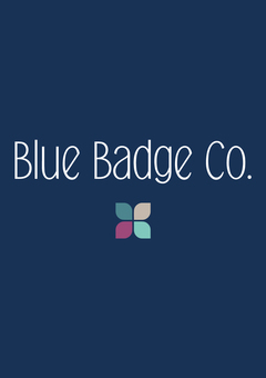 Blue Badge Co Logo 2020