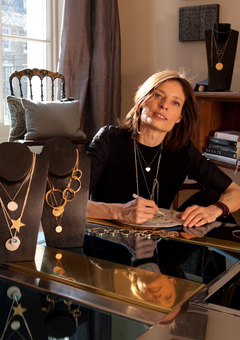 Sibylle Jewels Portrait!