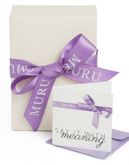 Luxury Branded Gift Packaging With Every Order