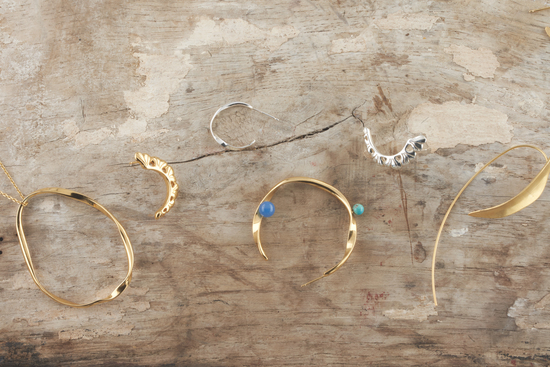 Nouveau Jewellery collection