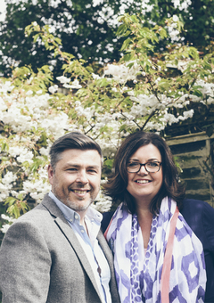 Anne Hyde and Paul McGreevy