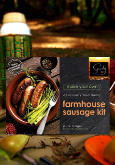 Sausage Making Kit