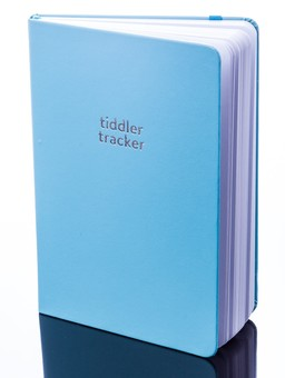 tiddler tracker by tiddlers & nippers