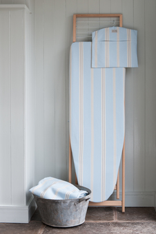 Organic Ironing Board Cover by Cottage in the Hills