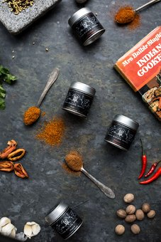 Mrs Balbir Singh's Gourmet Indian Spice Blends