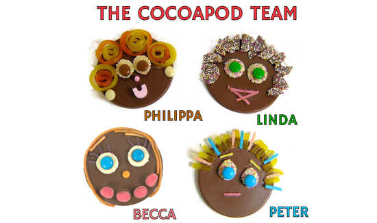 the cocoapod team