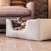 Deep-sided Dog Bed