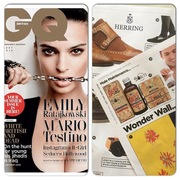 OUR BOBOS BEARD COMPANY IN GQ MAGAZINE