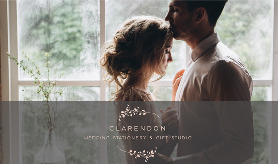 Clarendon Design cover image