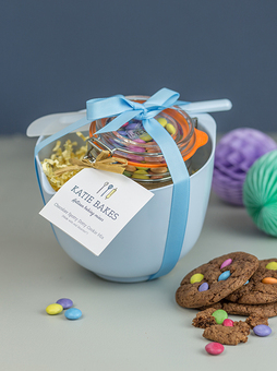 Baking Mix Gift Set