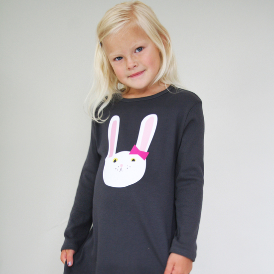 Easter Bunny personalised