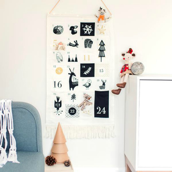 Scandi Advent Calendar
