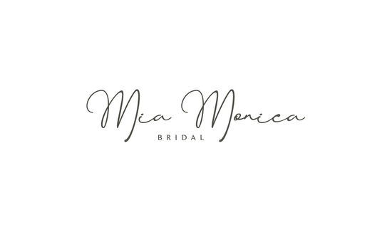 Mia Monica award-winning wedding headpieces, bridal hair accessories and jewellery