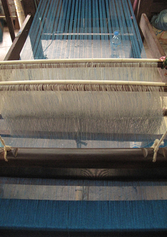 All products are handwoven