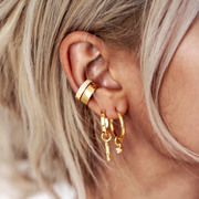 Stacking Ear Cuffs