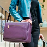 Award winning womens handbags. Do your best work with confidence