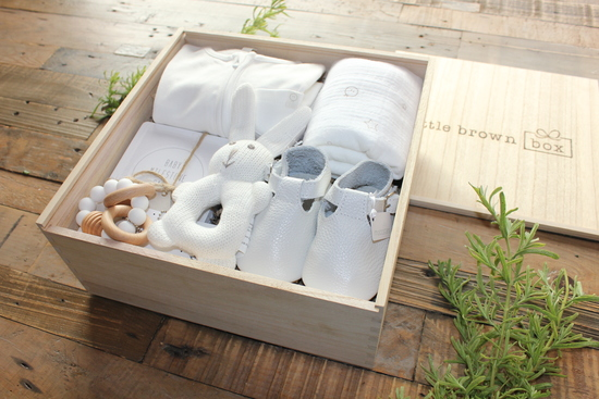 Little Brown Box Storefront Notonthehighstreet Com