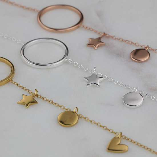 Gorgeous jewellery from Nest