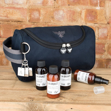 Waterloo Wash Bag