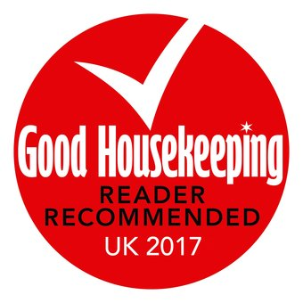 Good Housekeeping Advertorial November 2017
