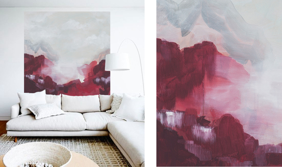 original painting and wallart for your home