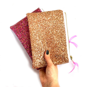 Small Sparkle Bags