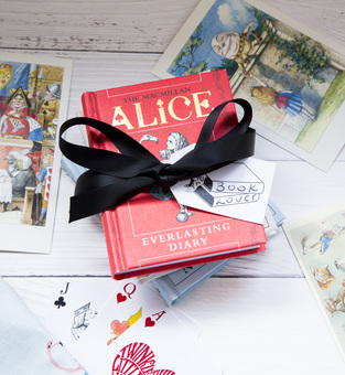 Collection of Alice Notebooks